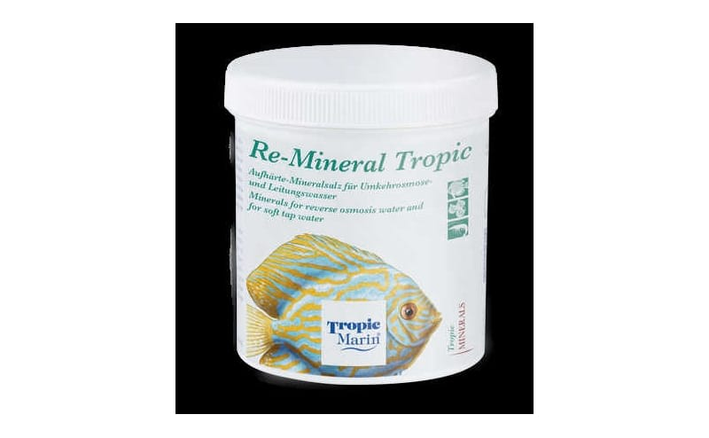 5073 - Tropic Marin Re-Mineral Tropic 9 1kg - | TMC